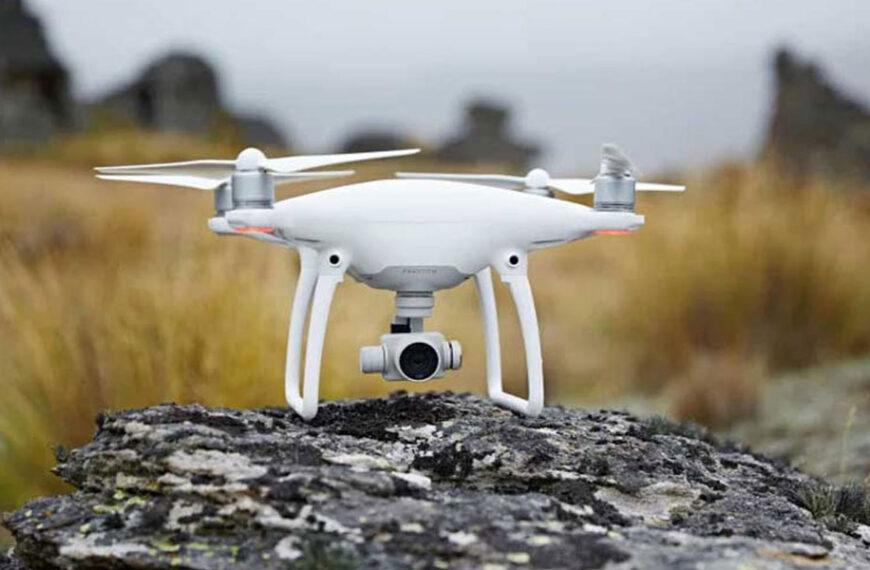 9 Aksesoris Drone Terbaik Agar Lebih Optimal
