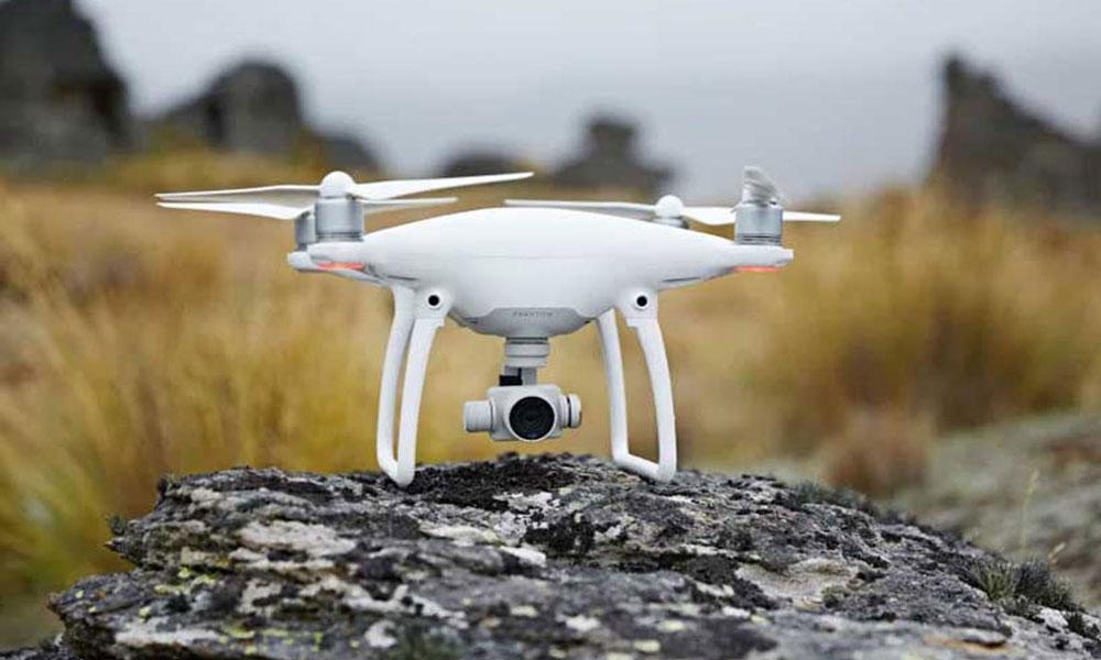 Read more about the article 9 Aksesoris Drone Terbaik Agar Lebih Optimal
