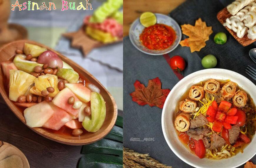 3 Tips Fotografi Makanan Dengan Smartphone