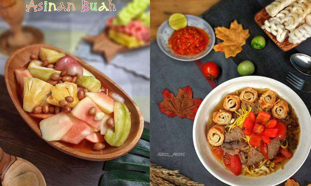 You are currently viewing 3 Tips Fotografi Makanan Dengan Smartphone