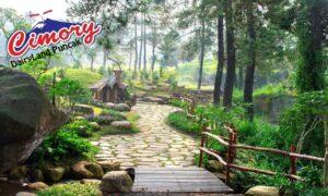 Read more about the article Jalan-jalan Ke Cimory Dairyland Puncak Bogor