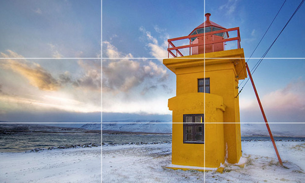 Read more about the article Mengenal Rule of Thirds Dalam Fotografi