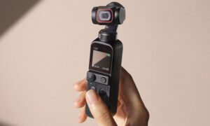 Read more about the article DJI Pocket 2, Perangkat Tempur Vlogger