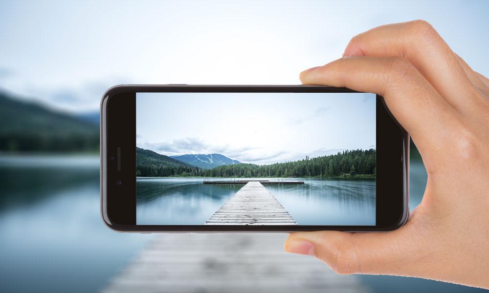 Read more about the article 15+ Tips Hasilkan Foto Profesional Dengan Smartphone