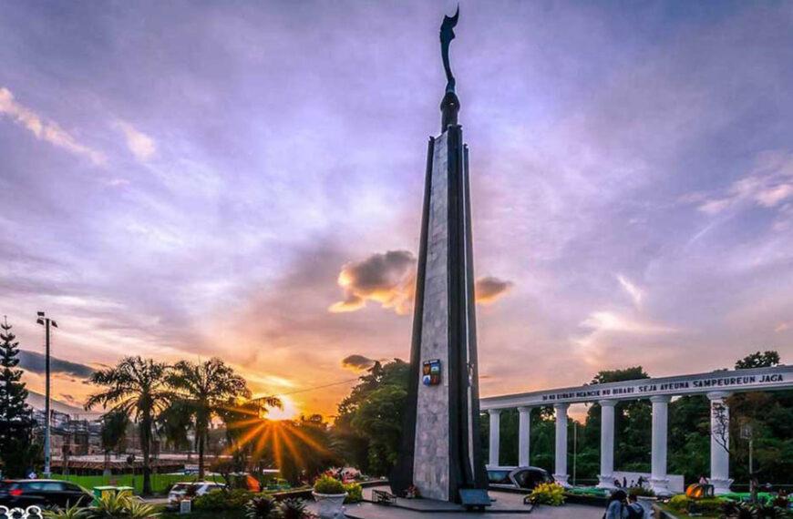 7 Tempat Wisata Gratis di Bogor