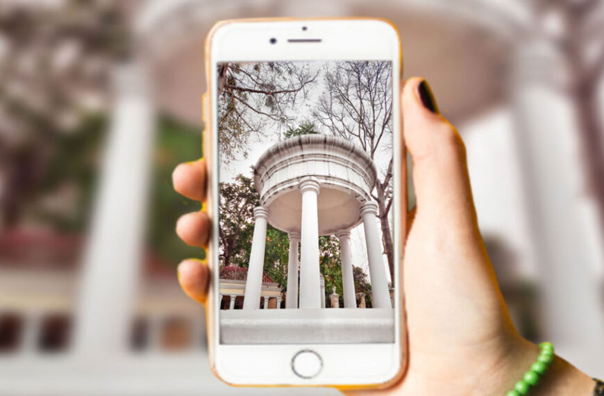 5 Tips Fotografi Smartphone Yang Harus Diperhatikan